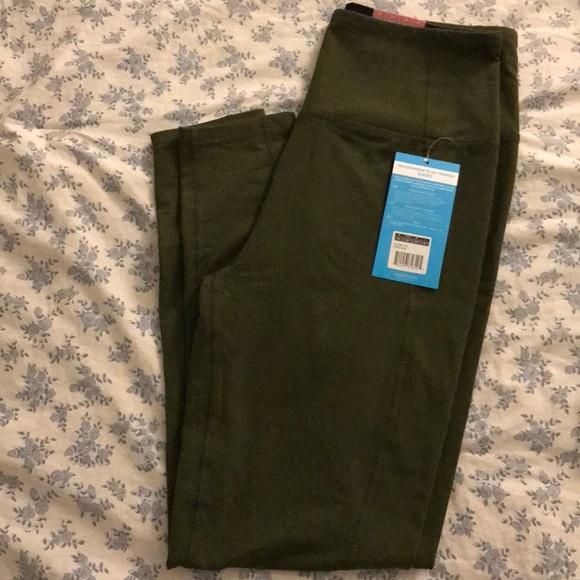 71087c750fcb7 Marika Pants | Olivia High Rise Tummy Control Legging | Poshmark